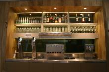 Zelfbedieningsbar bij StarLodge hotel