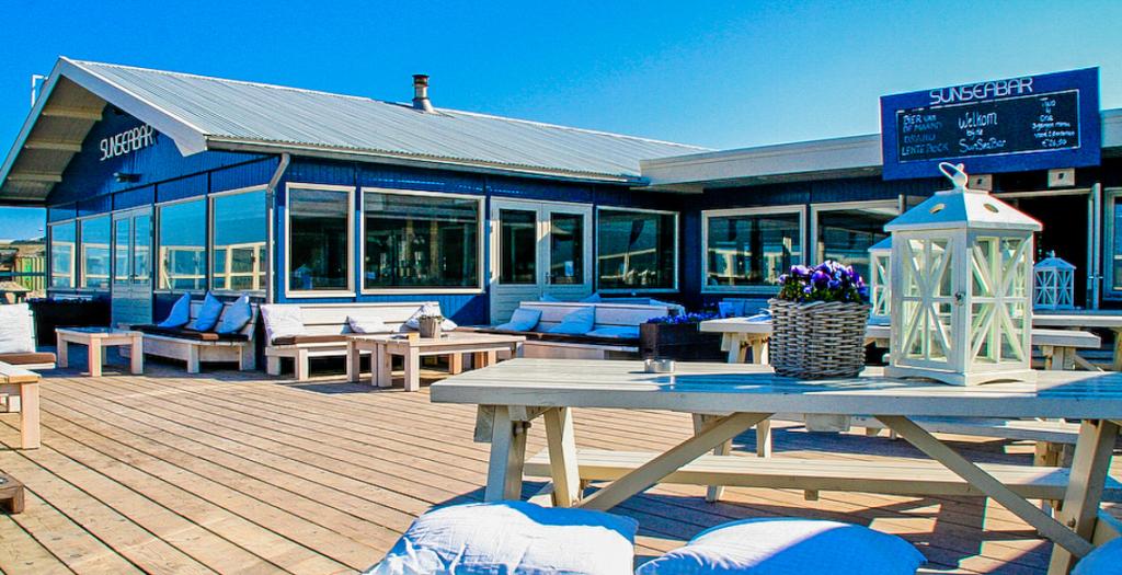Sun Sea Bar heeft inzicht in eigen verbruik door tapautomatisering