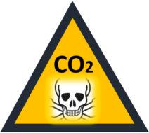 CO2 gevaar in horeca