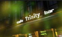 Trinity nieuwe barinrichting door Van Duijnen Horeca