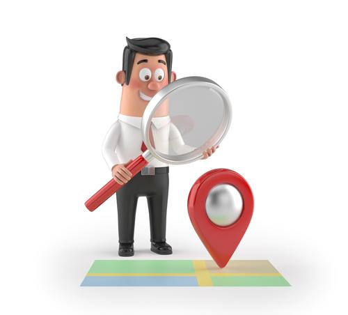 Zoek een horeca locatie