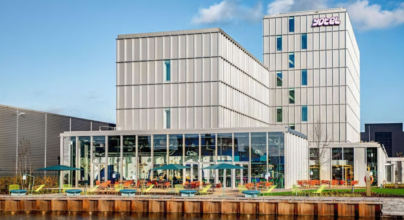 Waterfront Yotel