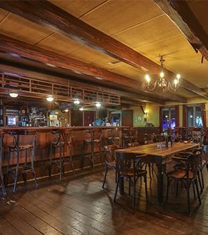 Kartracing & Bowling Groningen bar